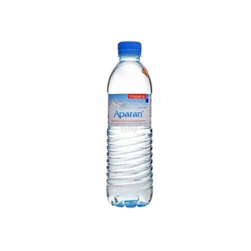 Aparan вода 0,5л негазированная