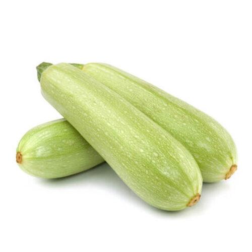 кабачок зеленый