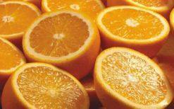 Апельсин отборный