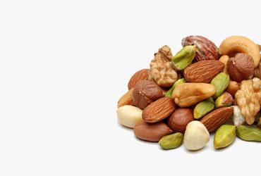 категория товаров орехи