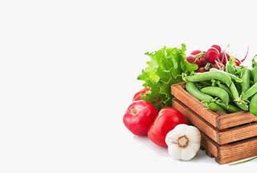 категория товаров овощи