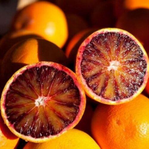 Апельсины сицилийские 1кг