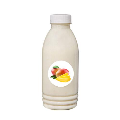Йогурт фермерский 3,6% с манго