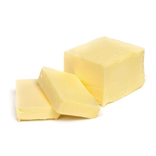 Масло сливочное фермерское на натуральных сливках