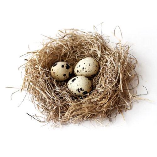 Яйцо перепелиное фермерское