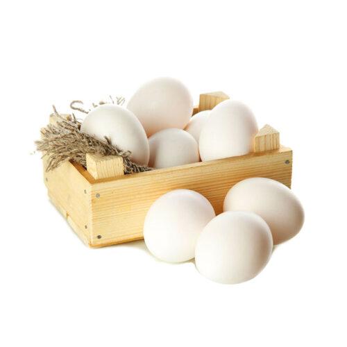 Яйцо куриное фермерское