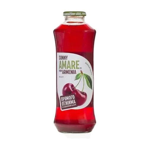 Sunny Amare Сок вишневый