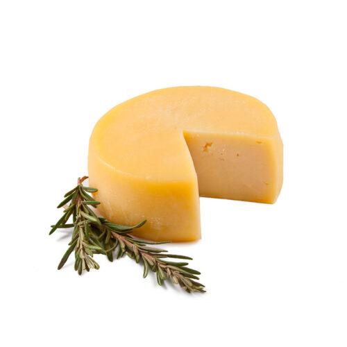 Сыр качотта мягкая