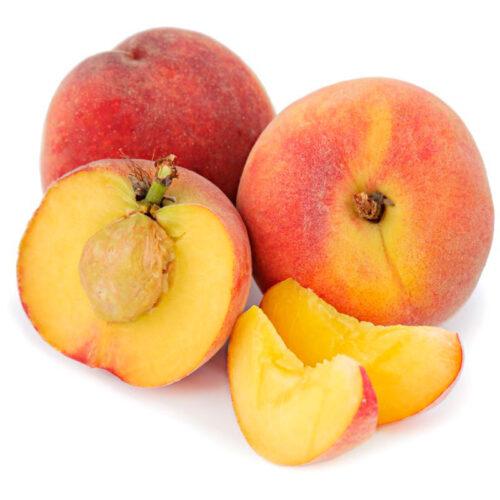 Персики импортные 1кг