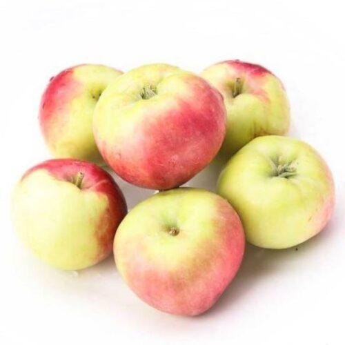 Яблоки молодые Узбекистан 1кг