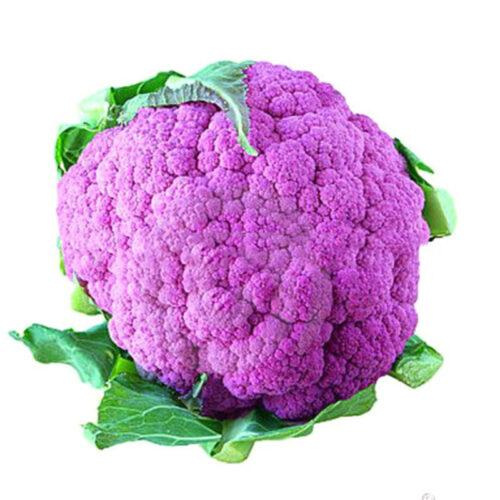 Цветная капуста Фиолетовая 1кг