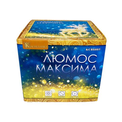 Фейерверк ЛЮМОС МАКСИМА 5950.00 ₽