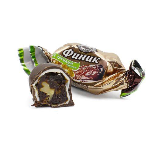 Конфеты Финик в шоколаде