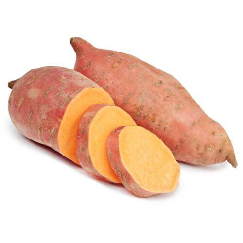 Картофель Батат 1шт.